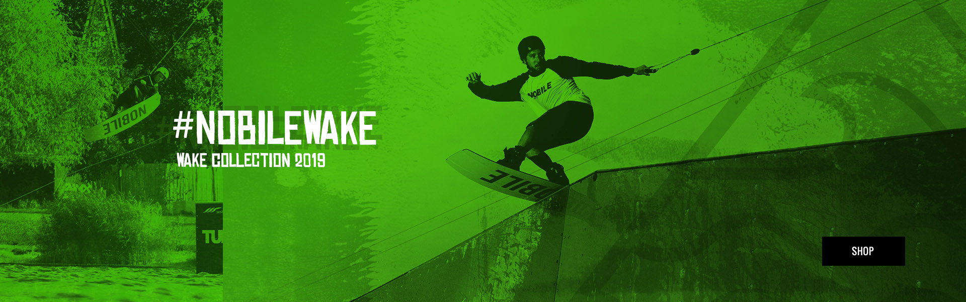 Wakeboard Collection 2019