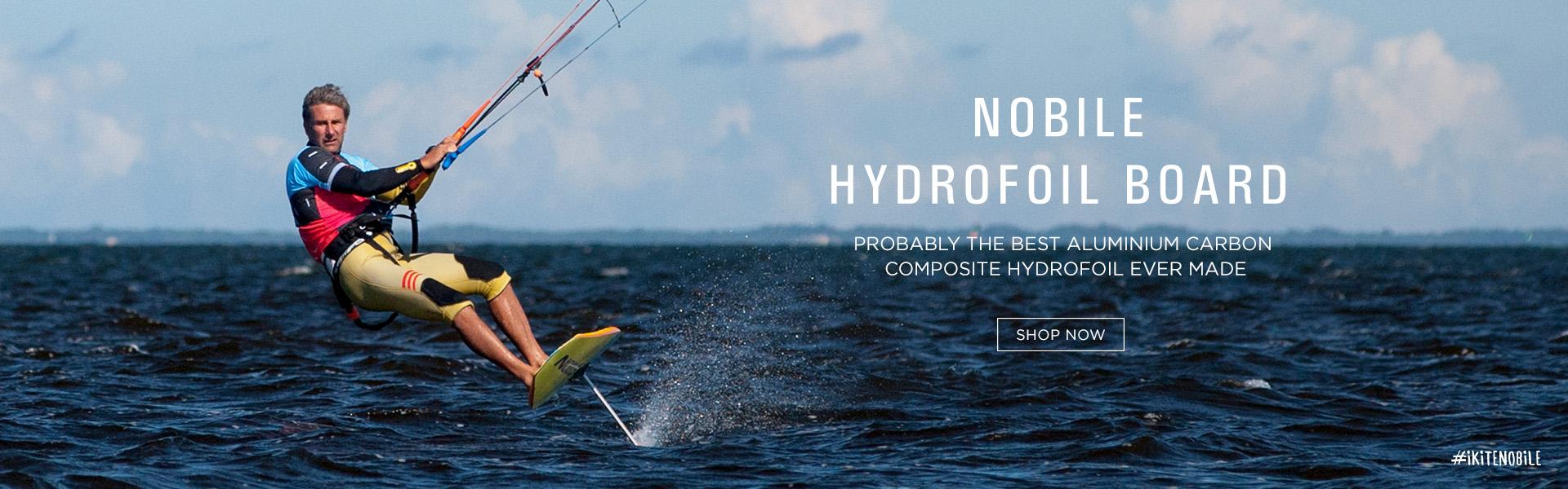 Hydrofoil Zen (C)