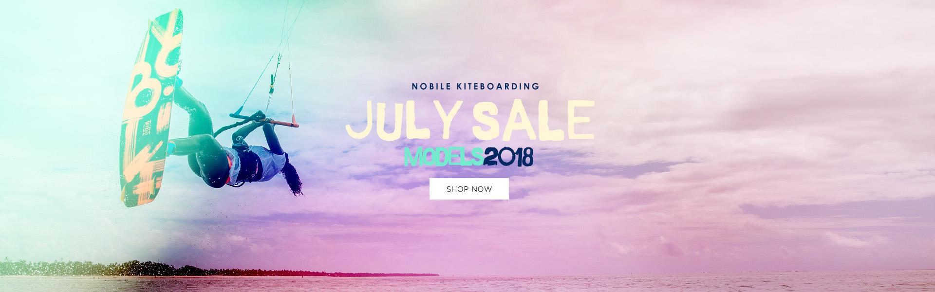 July Sale 2018
