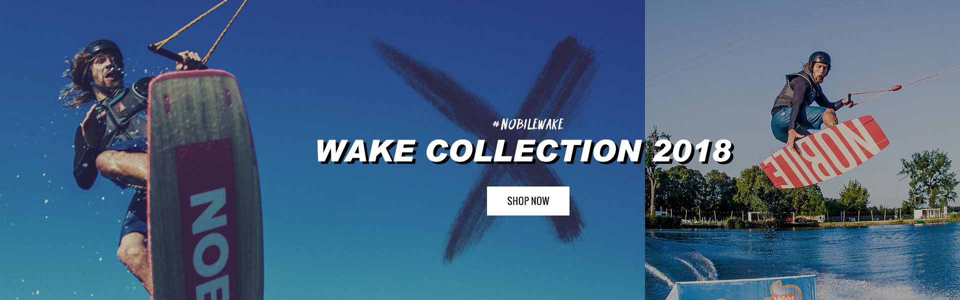 Wakeboard Collection 2018