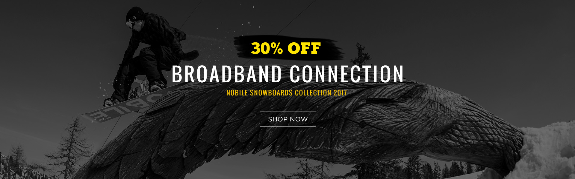 Snowboards Sale Broadband connection