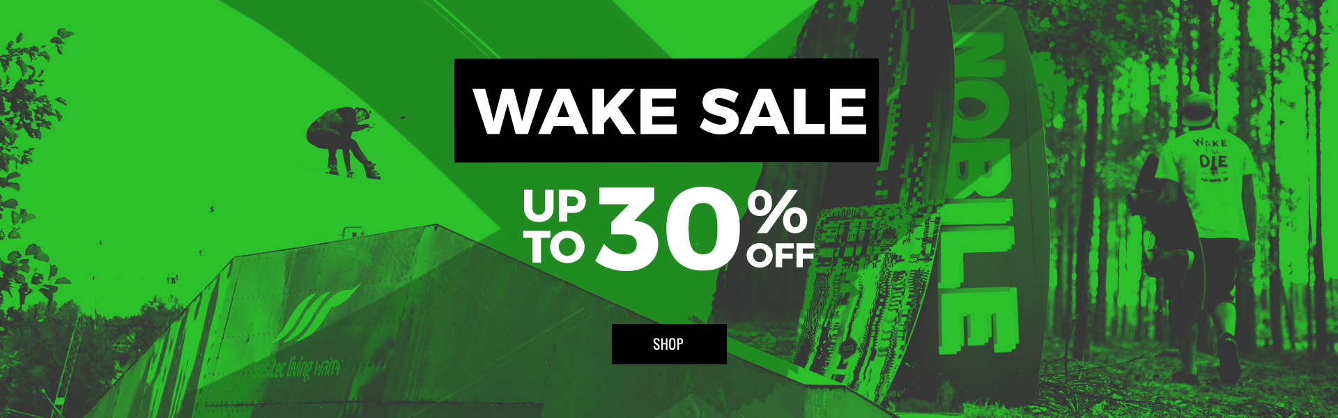 Wakeboard 2019 -sale