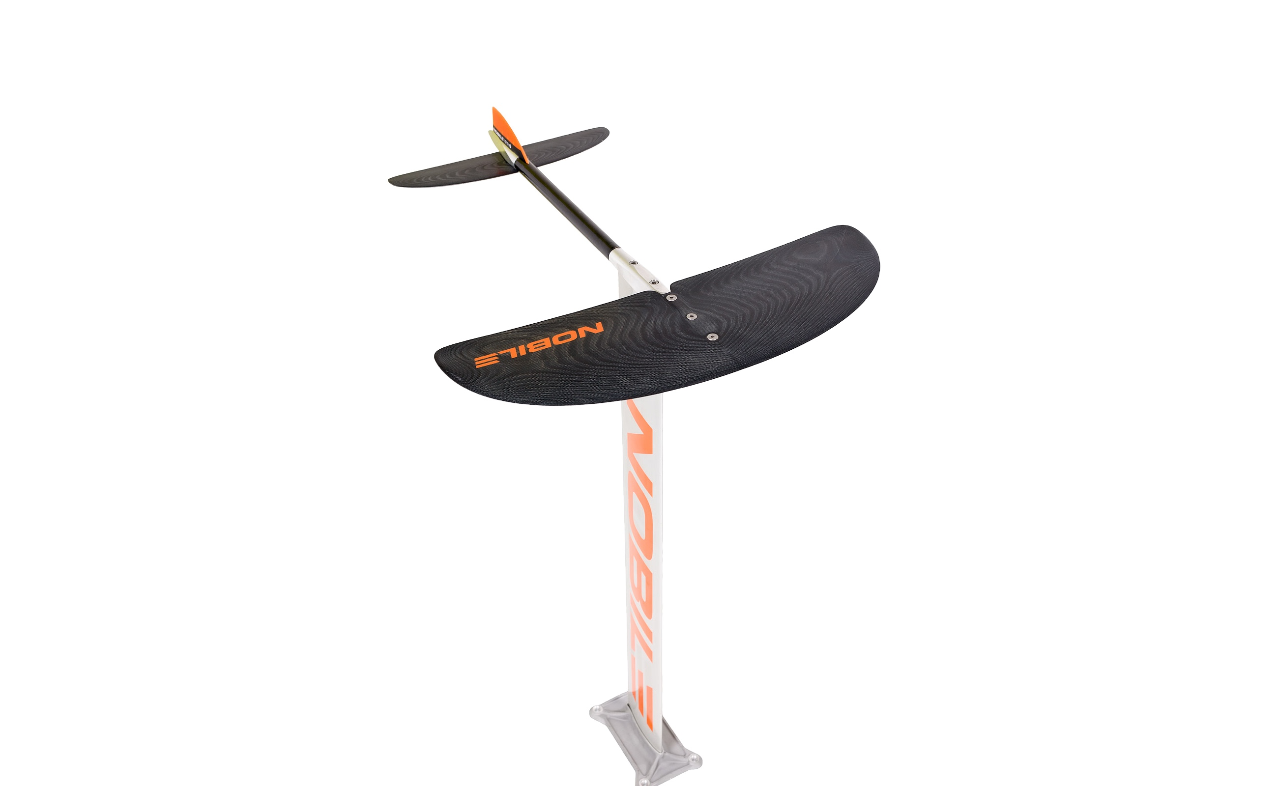 How to mount it ? Nobile ZEN Hydrofoil
