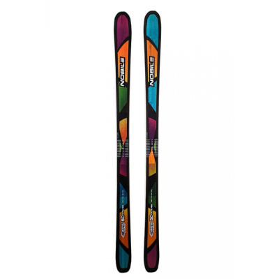 NOBILE SKIS 50 / Fifty 2015