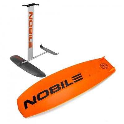 ZEN FOIL SURF CARBON SKIM PACKAGE 2020