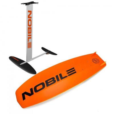 ZEN FOIL SURF G10 FREERIDE SKIM PACKAGE 2020