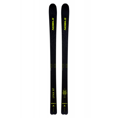 NOBILE SKIS LYNX 2021