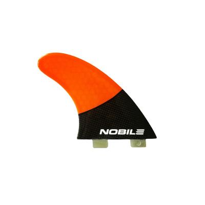 NOBILE FCS Fins 4'7 Foil