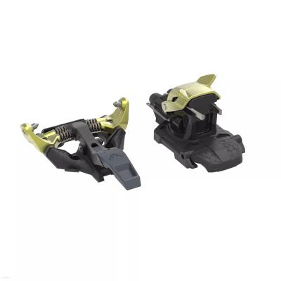 Dynafit skitour bindings TLT SPEEDFIT 10 (Yellow / Black)