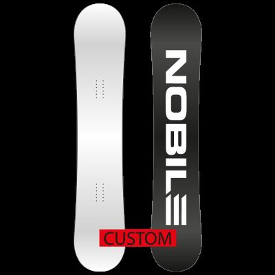 NOBILE SNOWBOARD 2021 N1 PRO - CUSTOM