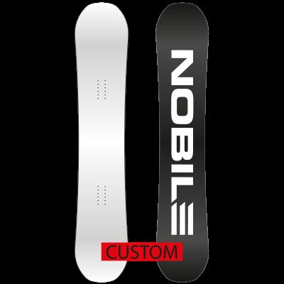 NOBILE SNOWBOARD 2021 N2 - CUSTOM
