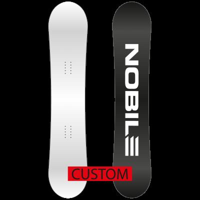 NOBILE SNOWBOARD 2021 N2 JR - CUSTOM