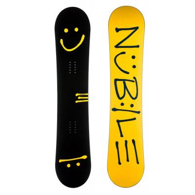 NOBILE SNOWBOARD 2021 N2 JR