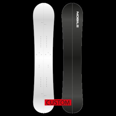 NOBILE SNOWBOARD 2021 N6 Splitboard - CUSTOM