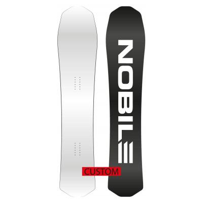 NOBILE SNOWBOARD 2021 N7 - V1 shape (Diamond Tail) - CUSTOM