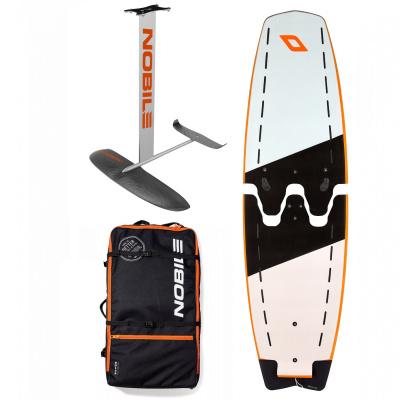 ZEN FOIL SURF CARBON INFINITY SPLIT PACKAGE 2020