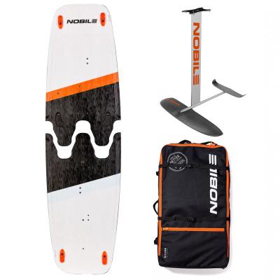 ZEN FOIL SURF CARBON NHP SPLIT FOIL PACKAGE 2020