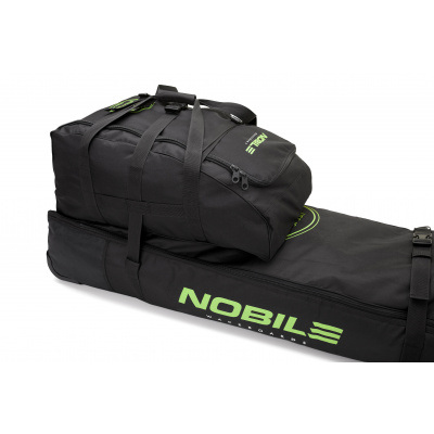 NOBILE WAKEBOARD TRAVELBAG + ROLLER SET
