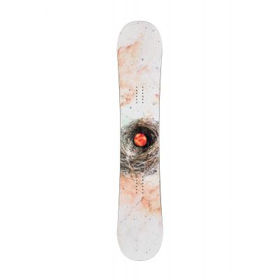 N2G NOBILE SNOWBOARD Space Nest 2018