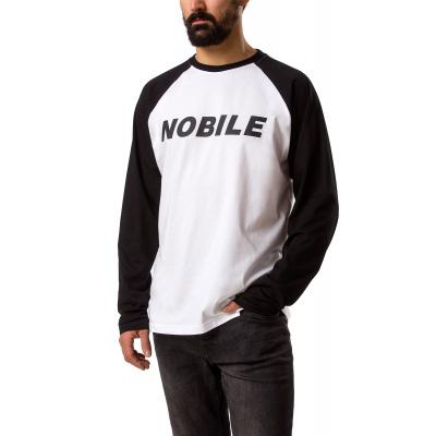 NOBILE CLASSIC LONGSLEEVE MEN