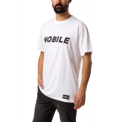 NOBILE CLASSIC T-SHIRT MEN WHITE