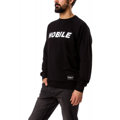 NOBILE CLASSIC CREWNECK MEN