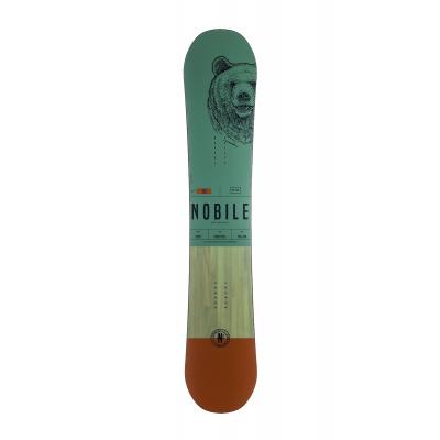 NOBILE SNOWBOARD 2020 N2