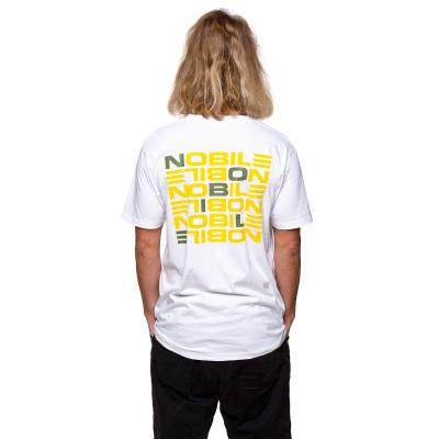 NOBILE T-SHIRT SELECTION (WHITE)