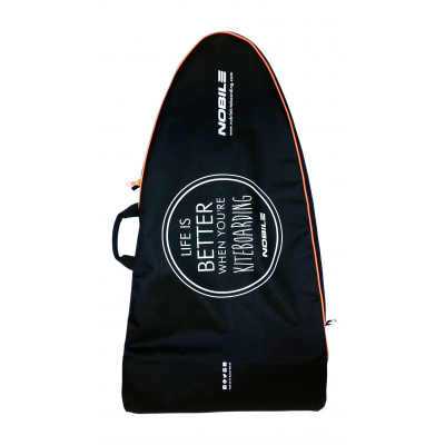 ONE HAND COVERBAG / INFINITY WAVE