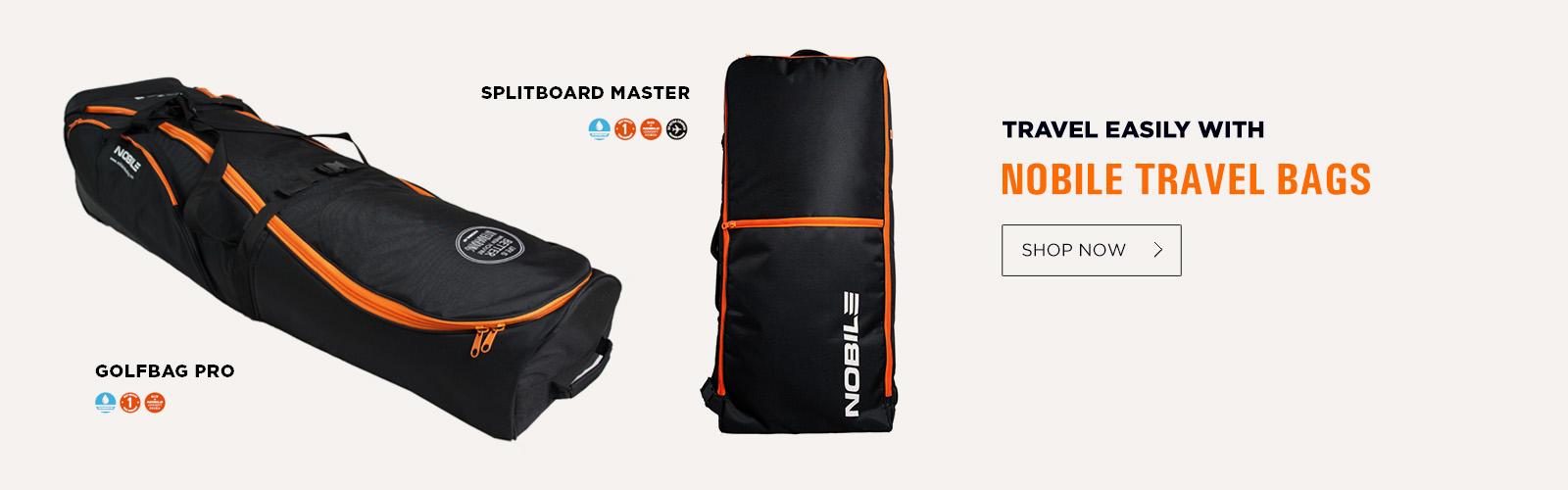 Travel Bags (C)